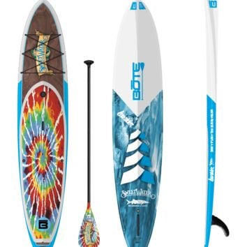 BOTE Lowrider Sweetwater Stand Up Paddle Board | BOTE Paddle Boards - Fish. Paddle. Surf.