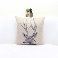Home Decor Pillow Cover 45 x 45 cm = 4798395908
