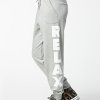 PRINTED JOGGERS - Relax Sweatpants by ESTRADEUR