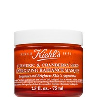 Kiehl's Since 1851Turmeric & Cranberry Seed Energizing Radiance Masque