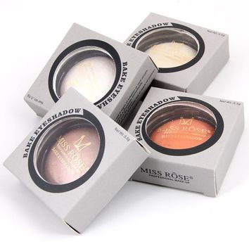 Professional 24-color Hot Sale Eye Shadow [11600039116]
