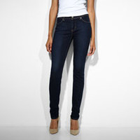 Levi's Curve ID Blue Slight Curve Skinny