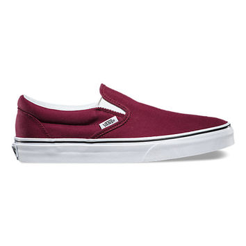Slip-On | Shop Womens Shoes at Vans