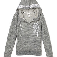 Perfect Half-Zip Hoodie - Victoria's Secret