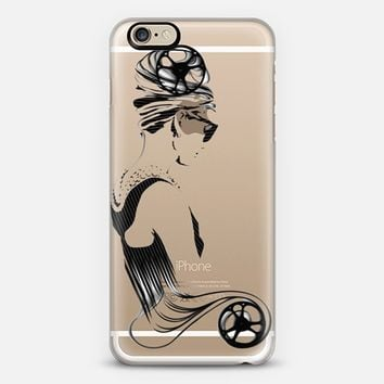 Breakfast at Tiffany's iPhone 6 case by Tatiana Maranhao | Casetify