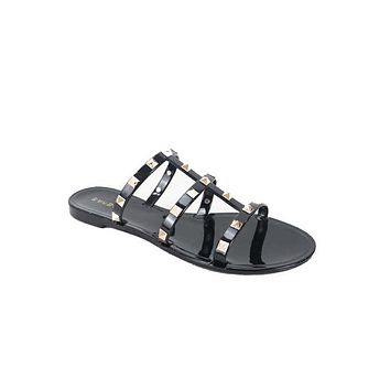 CODY JELLY SANDALS