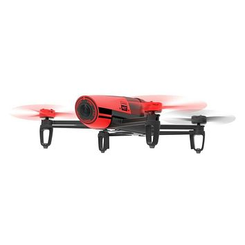 Parrot Bebop Quadcopter Drone with 14MP, Full HD 1080p Wide-Angle Camera