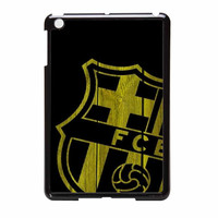 Barcelona FC Wood iPad Mini 2 Case