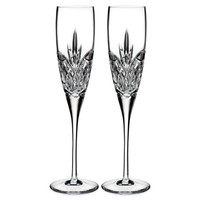 Waterford Love Forever Toasting Flutes (Set of 2)