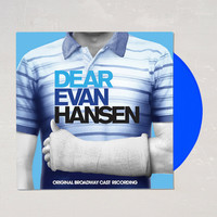 Various Artists - Dear Evan Hansen Original Broadway Cast Recording 2XLP | Urban Outfitters