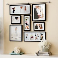 deluxe wall gallery frame