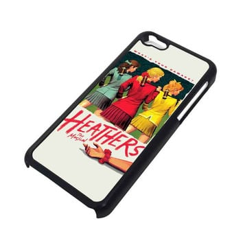 HEATHERS BROADWAY MUSICAL iPhone 5C Case