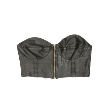 GTS LEATHER BODICE