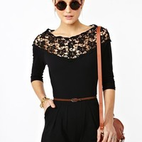 Wicked Ways Romper in  Clothes at Nasty Gal
