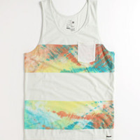 On The Byas Sid Printed Tank at PacSun.com