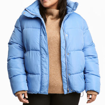 H&M+ Padded Jacket - from H&M