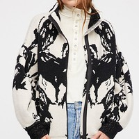 Lotus Lake Jacket
