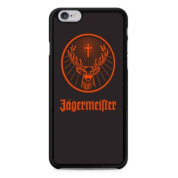 Jagermeister 2 iPhone 6/6S Case