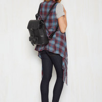 Course of Nature Backpack in Black