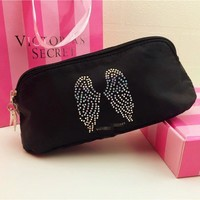 Hot Deal Beauty On Sale Hot Sale Toiletry Kits Make-up Bag [12149128979]