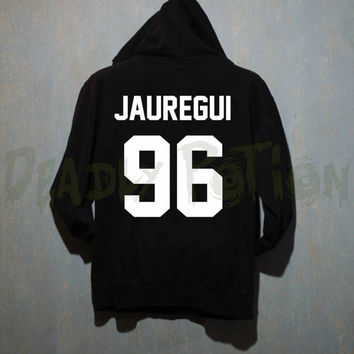 Lauren Jauregui Shirt Fifth Harmony Hoodie Sweatshirt Shirt Sweater T Shirt Unisex - Size S M L XL
