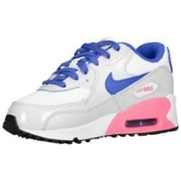 Nike Air Max 90 2007 - Boys' Preschool at Foot Locker