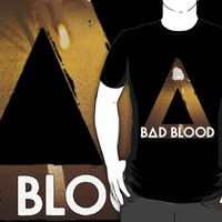Bastille Album - Bad Blood