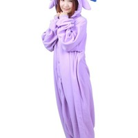 Cartoon  Anime  Character    Pokemon  Espeon  Costume
