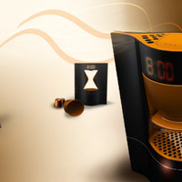 CoffeeTime-Wake up Experience by Elodie Delassus at Coroflot.com