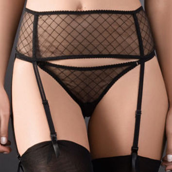 Maison Close Villa Cancan Mini G-String
