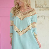 Kele Tunic Dress