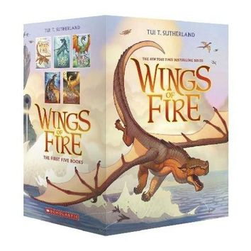 Wings of Fire (Wings of Fire)