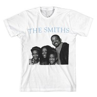 The Smiths White : SFAC : MerchNOW - Your Favorite Band Merch, Music and More