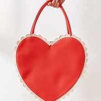 ban.do Sweetheart Cooler Bag | Urban Outfitters