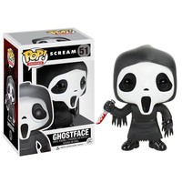 Funko Pop Movies Ghostface 51 3360