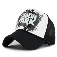 Linkin park Snap-back Collection