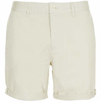 Off White Chino Shorts - New In