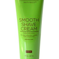 Kale Naturals Smooth Shave Cream