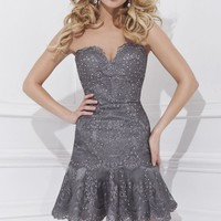 Tony Bowls Shorts TS21465 Dress