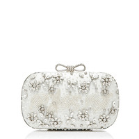 Paris Bijoux Clutch - Forever New