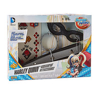 Kids Harley Quinn Accessory Kit - DC Super Hero Girls - Spirithalloween.com