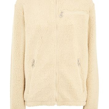 Sherpa Fleece by Fila - New In Fashion - New In