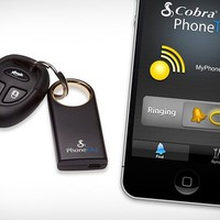 Cobra Tag Universal for Android and iPhone/iPad