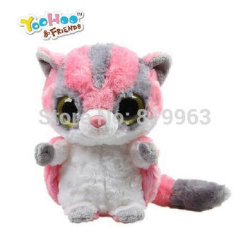 Stuffed Plush toy (Sugar Glider)