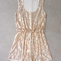Sparkling Hills Party Romper [7510] - $36.80 : Feminine, Bohemian, & Vintage Inspired Clothing at Affordable Prices, deloom