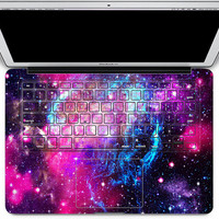 Macbook Decal macbook decals Skin macbook air skin univers macbook pro decal Skins macbook decals sticker 3M mac decals Skins sticker