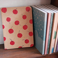 12.5*9cm Old paiting lovely cute notebooks for writting 8 types daily book Stationery office school supplies