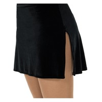 Jerry's 517 Velvet Box Skirt
