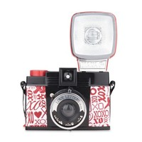 Diana F+ Love Letters Medium Format Camera