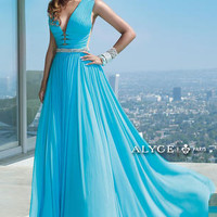 Castle Couture Prom